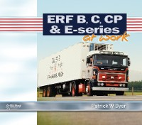 Cover ERF B, C, CP and E-series at Work