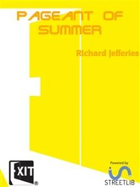 Cover Pageant of Summer