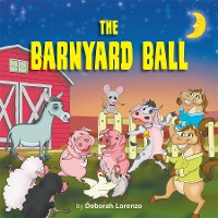 Cover The Barnyard Ball
