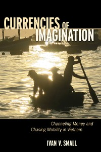 Cover Currencies of Imagination