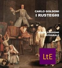 Cover I rusteghi