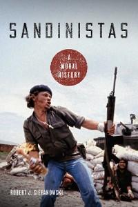 Cover Sandinistas