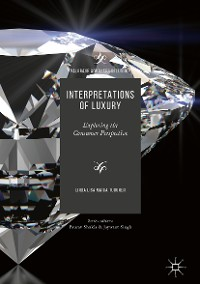 Cover Interpretations of Luxury
