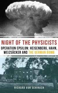 Cover Night of the Physicists