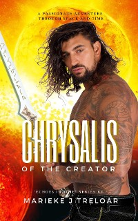 Cover Chrysalis of the Creator