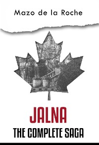 Cover Jalna - The Complete Saga