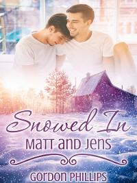 Cover Matt and Jens