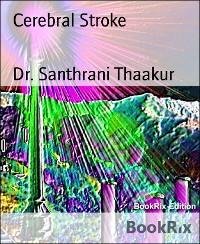 Cover Cerebral Stroke