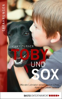 Cover Toby und Sox