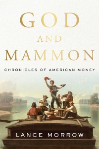 Cover God and Mammon