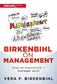 Cover Birkenbihl on Management