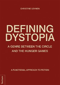 Cover Defining Dystopia