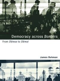 Cover Democracy across Borders