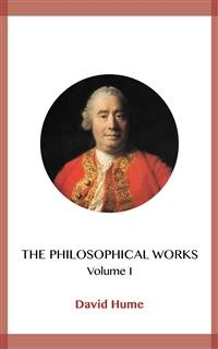 Cover The Philosophical Works Volume I