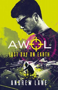 Cover AWOL 4: Last Day on Earth