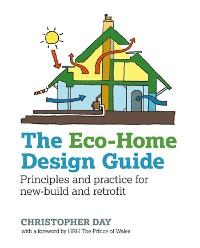 Cover The Eco-Home Design Guide