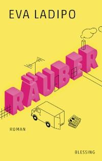Cover Räuber