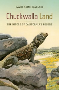 Cover Chuckwalla Land