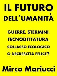 Cover Il futuro dell'umanità