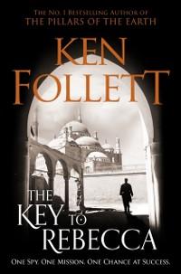 Cover Key to Rebecca