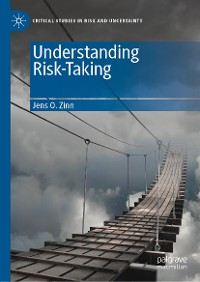 Cover Understanding Risk-Taking