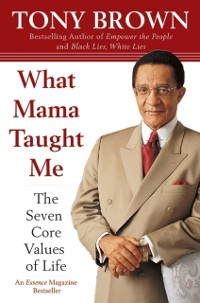 Cover What Mama Taught Me