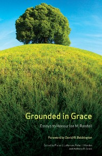 Cover Grounded in Grace