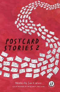 Cover Postcard Stories 2