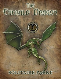 Cover The Emerald Dragon