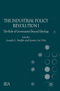 Cover The Industrial Policy Revolution I