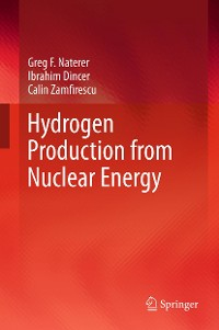 Cover Hydrogen Production from Nuclear Energy