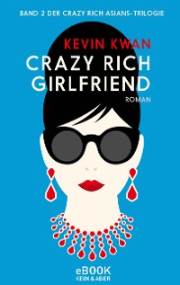 Cover Crazy Rich Girlfriend