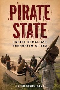 Cover Pirate State