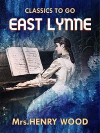 Cover East Lynne