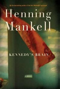 Cover Kennedy's Brain