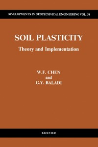 Cover Soil Plasticity
