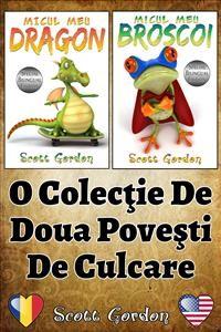 Cover O Colecţie De Două Poveşti De Culcare