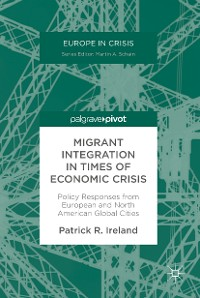 Cover Migrant Integration in Times of Economic Crisis