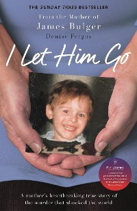 Cover I Let Him Go