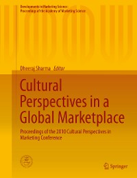 Cover Cultural Perspectives in a Global Marketplace