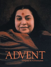 Cover The Advent