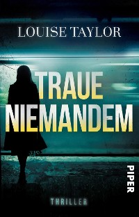 Cover Traue niemandem