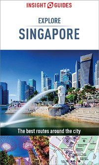 Cover Insight Guides Explore Singapore (Travel Guide eBook)