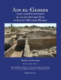 Cover 'Ain el-Gedida
