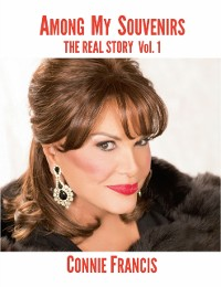 Cover Among My Souvenirs: The Real Story Vol. 1