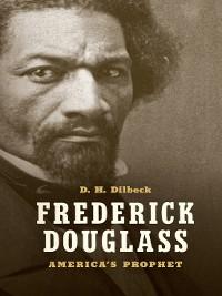 Cover Frederick Douglass