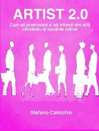 Cover Artist 2.0