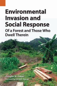 Cover Environmental Invasion and Social Response