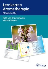 Cover Lernkarten Aromatherapie