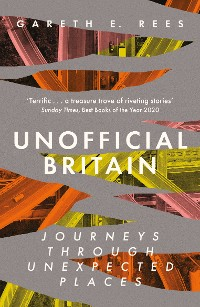 Cover Unofficial Britain